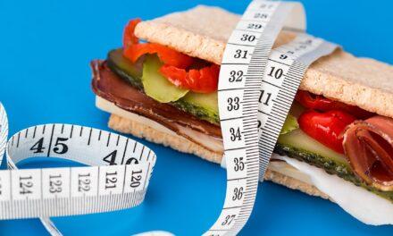 When Calories Don't Count