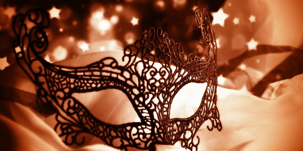 The Variety Masquerade