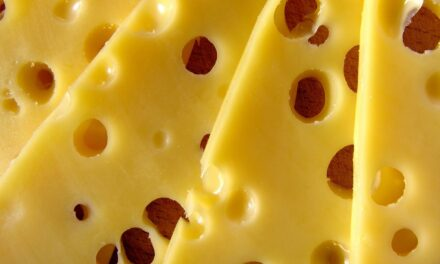 How Much Cheese Should You Eat?