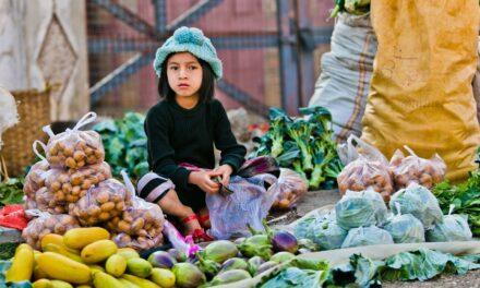 10 Ways Kids Learn to Hate Veggies