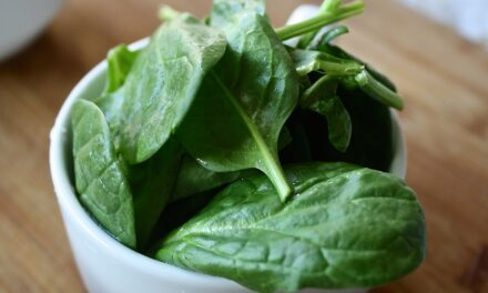 How to Help Your Kids Hate Spinach