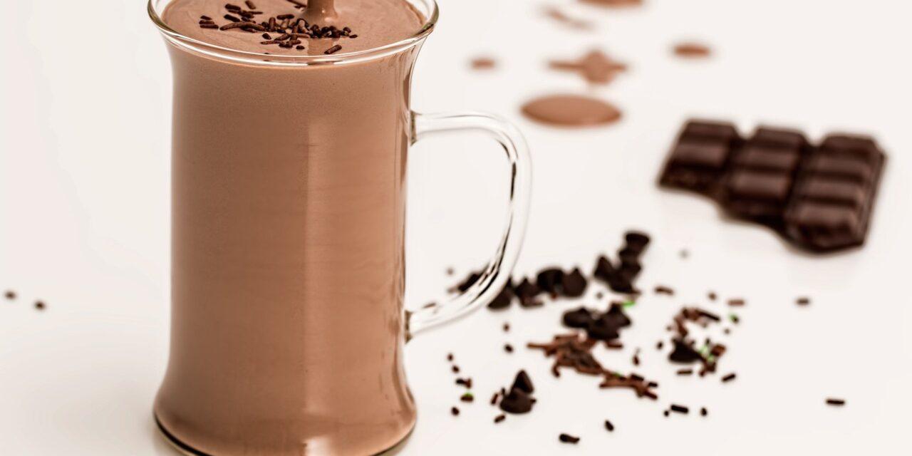 Chocolate Milk vs. Chocolate Bars