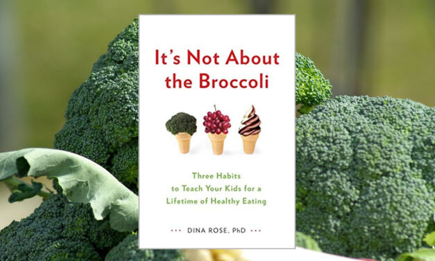 It's Not About the Broccoli