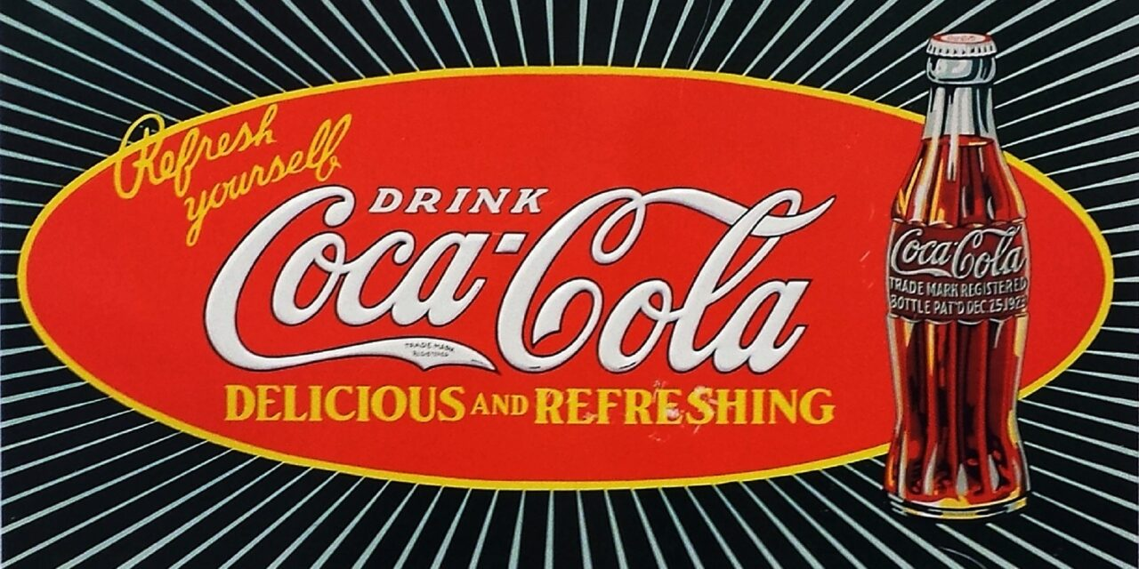 Coke Beats Juice