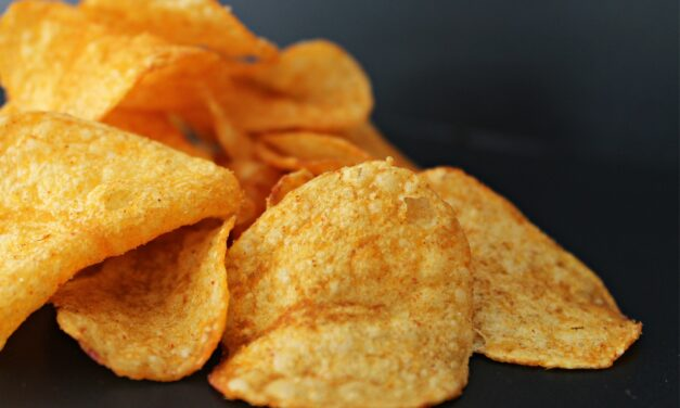 The Potato Chip Challenge: How We Decide What Snacks to Give our Kids